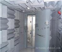 声学实验室产品消声室 半消音室