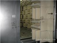 声学实验室产品 电讯类产品检测用全消声室