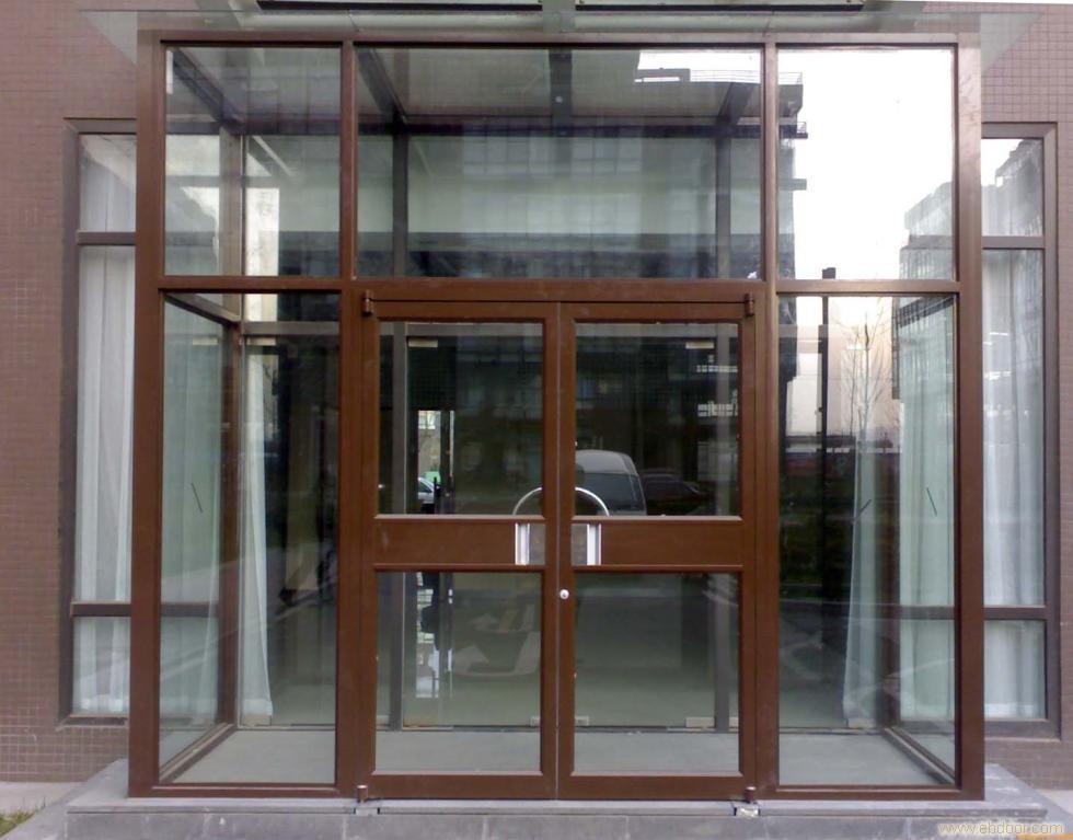 铝合金门窗十大品牌 高清图片