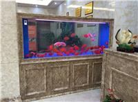 扬州宝缘财富观赏鱼缸