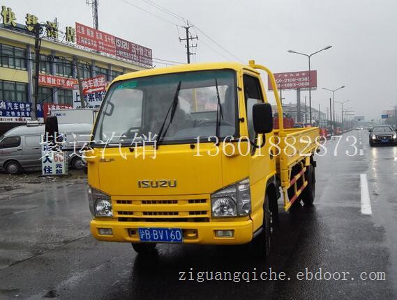 五十铃卡车专卖/五十铃卡车销售/五十铃