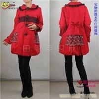 时尚韩版孕妇装