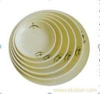 上海密胺餐具浅水皿系列
