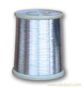 上海镀银铜绞线