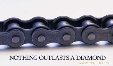 美国DIAMOND链条