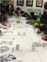 上海民俗文化木版年画