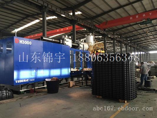 吉林2.5立方三格式化粪池厂家直销