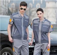 上海夏装工作服-夏装工作服厂-夏装工作服哪家好
