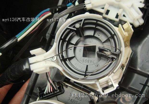 空调调节器