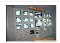 上海监控电视墙