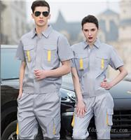 上海夏季工作服