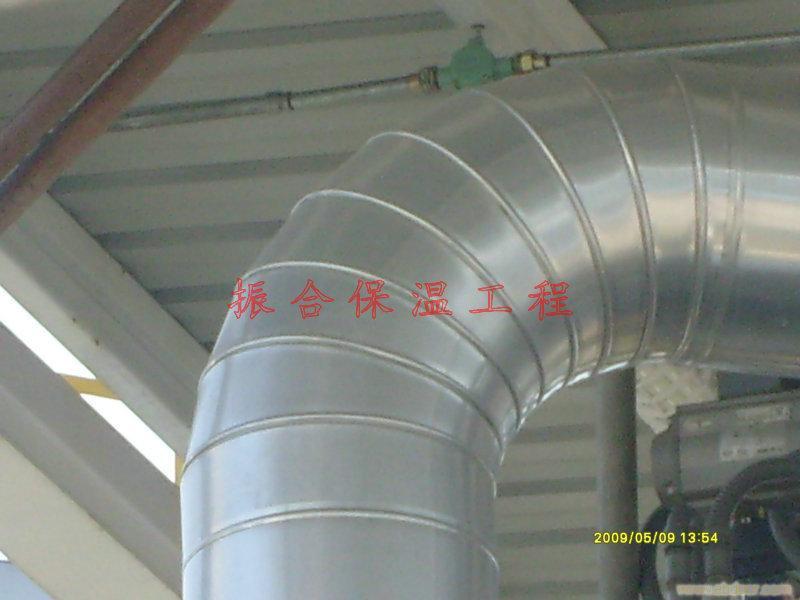上海铝皮保温
