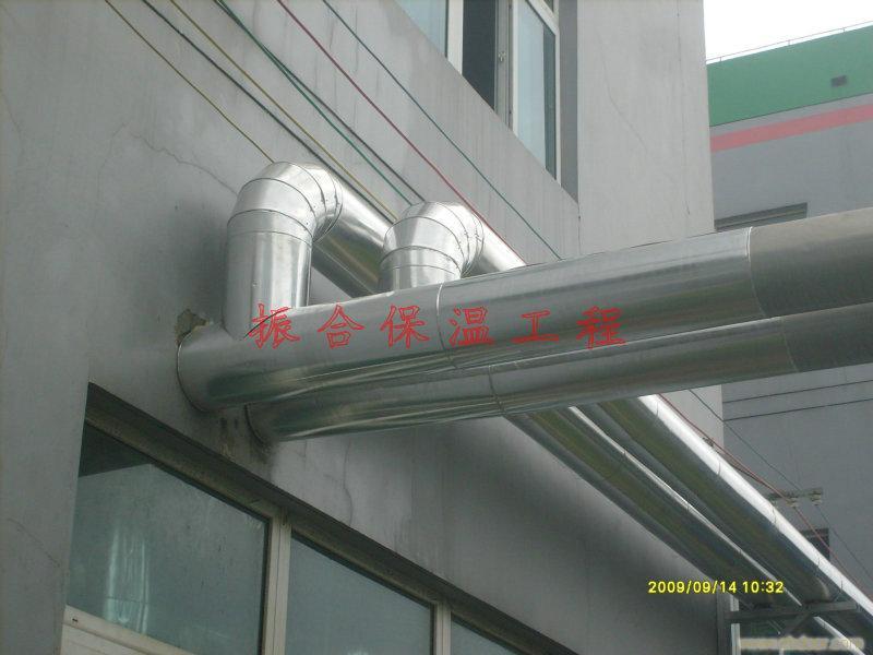上海设备保温工程