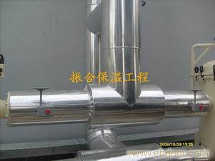 上海管道安装施工