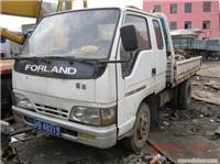 上海报废汽车出售价格 上海二手面包车 上海二手客车高价回收