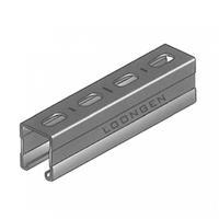 Single Channel Steel MC-S 单面槽钢