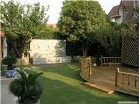 庭院设计 庭院绿化 庭院制作