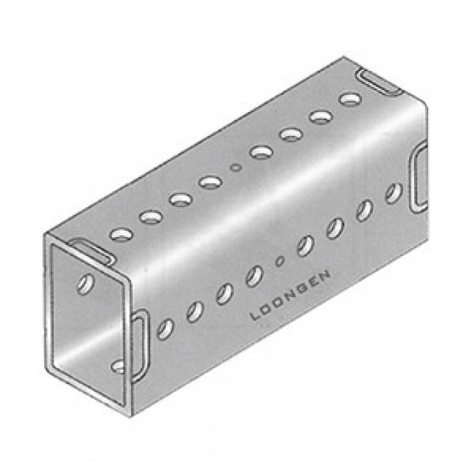 Girder Extension HPL-120-E 罗恩重型槽钢拼接件