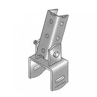 Girder Hinged Connector AH-90-U 罗恩轻型铰连接件