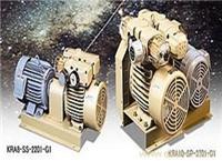 日本好利旺干式旋片真空压力复合泵价格