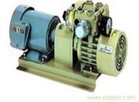 KRX系列无油式真空泵浦