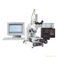 智能二维精密测量显微镜107JPC