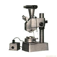 光切法显微镜 9J