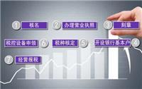 上海代理注册外资公司-商标申请费用明细