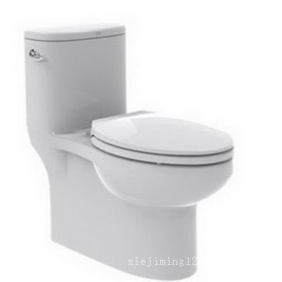 圆悦4.8升节水型连体座厕 CCAS1836/1837