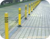上海交通警示柱
