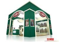 上海会展设计,上海会展设计公司