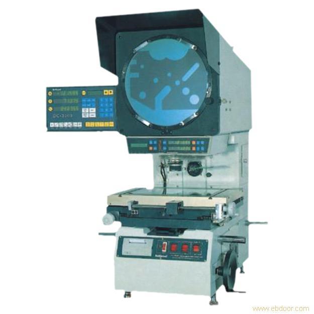 CPJ3025A高精度测量轮廓投影仪