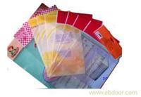 生产各种印刷袋;包装印刷袋