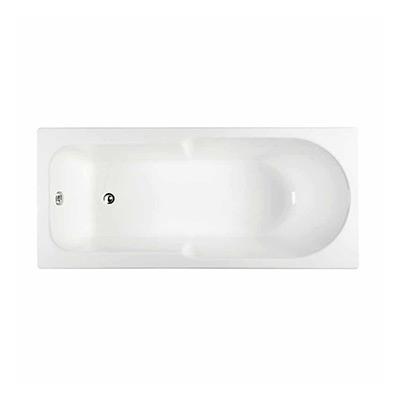 Studio1.7米 铸铁浴缸