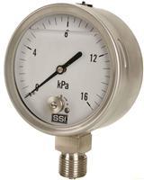耐震低压表