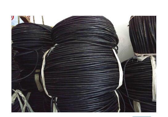 高价回收电线电缆