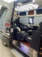 2017最新款7+2豪华商务房车