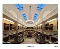上海高级软装搭配设计