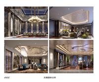 上海高级软装搭配设计公司