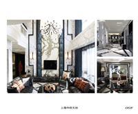 上海酒店软装公司