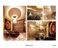 上海酒店装饰艺术画哪家好