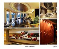 上海装饰品艺术画-上海酒店艺术画厂家