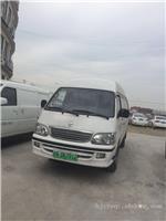 南京金龙D10纯电动厢