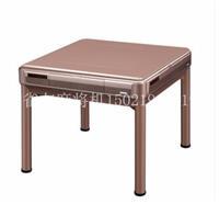 C300S四腿 四口机家用静音 餐桌两用麻将桌