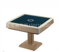 X300单腿机 雀友新款麻将机商用棋牌桌