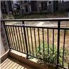 河南新乡阳台护栏厂家欢迎您来护栏老厂家实地看厂!阳台护栏供应