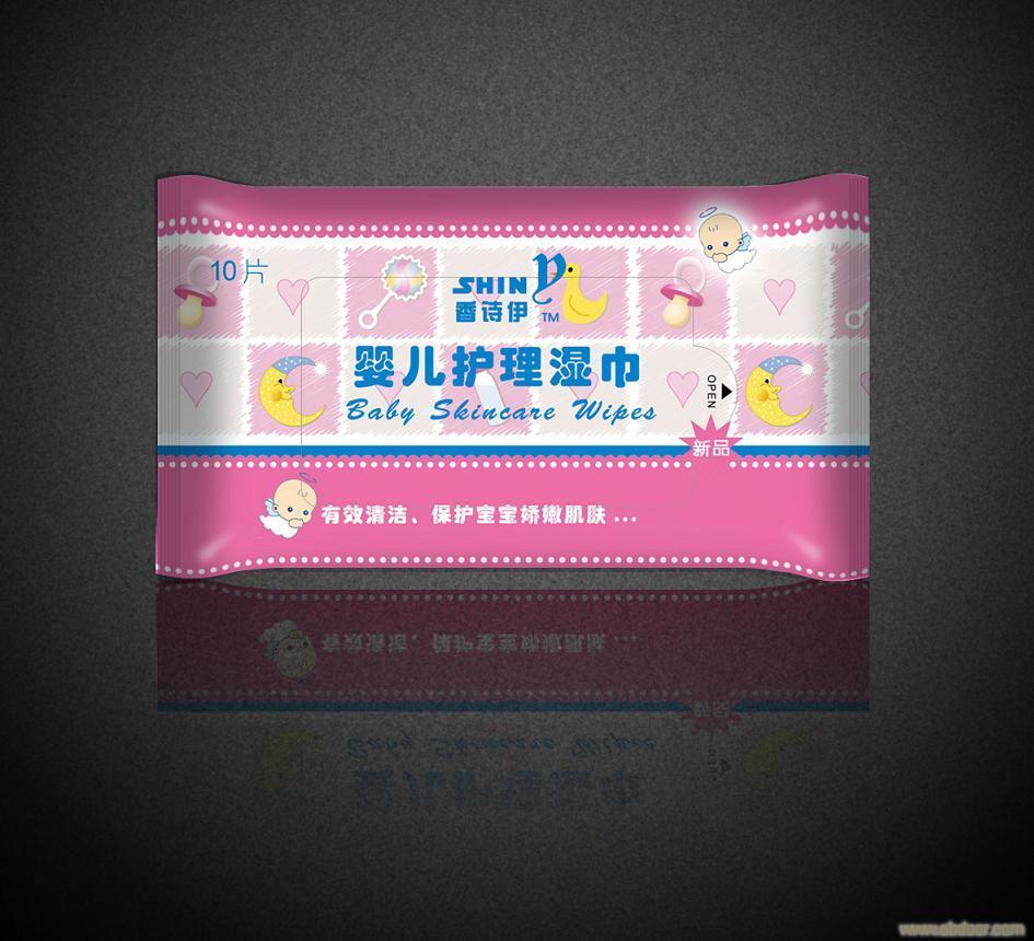 上海嬰兒濕巾品牌