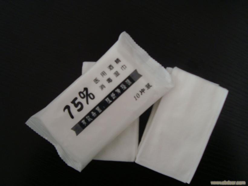 上海酒精湿巾批发