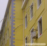 装饰调和漆_上海环氧地坪涂料