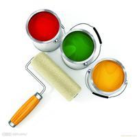 丙烯酸聚氨酯桔型漆